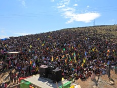 Newroz Audience