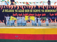 Newroz Ocalan