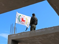 Newroz PYD